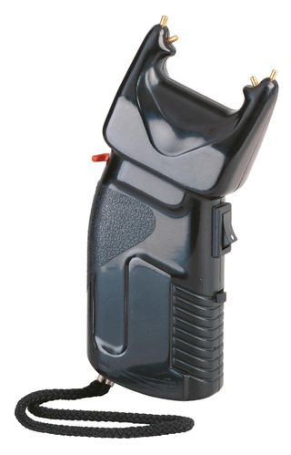 SCORPY 200 - STUN GUN WITH DEFENSIVE SPRAY 200 000 V