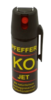 PEPPER SPRAY K.O. JET 40 ML