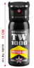 DEFENSA SPRAY GEL PIMIENTA TW1000 50 ML SERIE MAGNUM