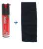SPRAY SABRE RED 22 ML WITH HOLSTER NYLON