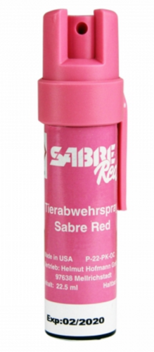 SPRAY PIMIENTA SABRE RED LADY PINK