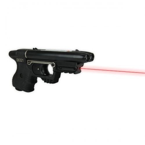 PISTOLA  JPX JET PROTECTOR con Laser.