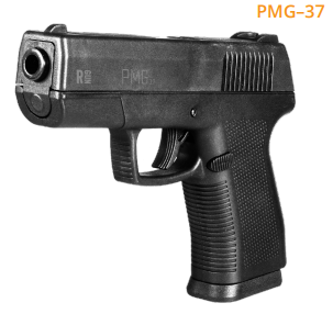 PEPPER GUN RAZORGUN PMG-37
