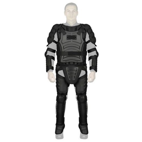 PRETORIAN™ FULL SUIT AND COMPONENTS